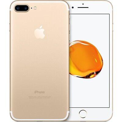 iPhone 7 Plus GSM Unlocked Smartphone 128gb/256gb