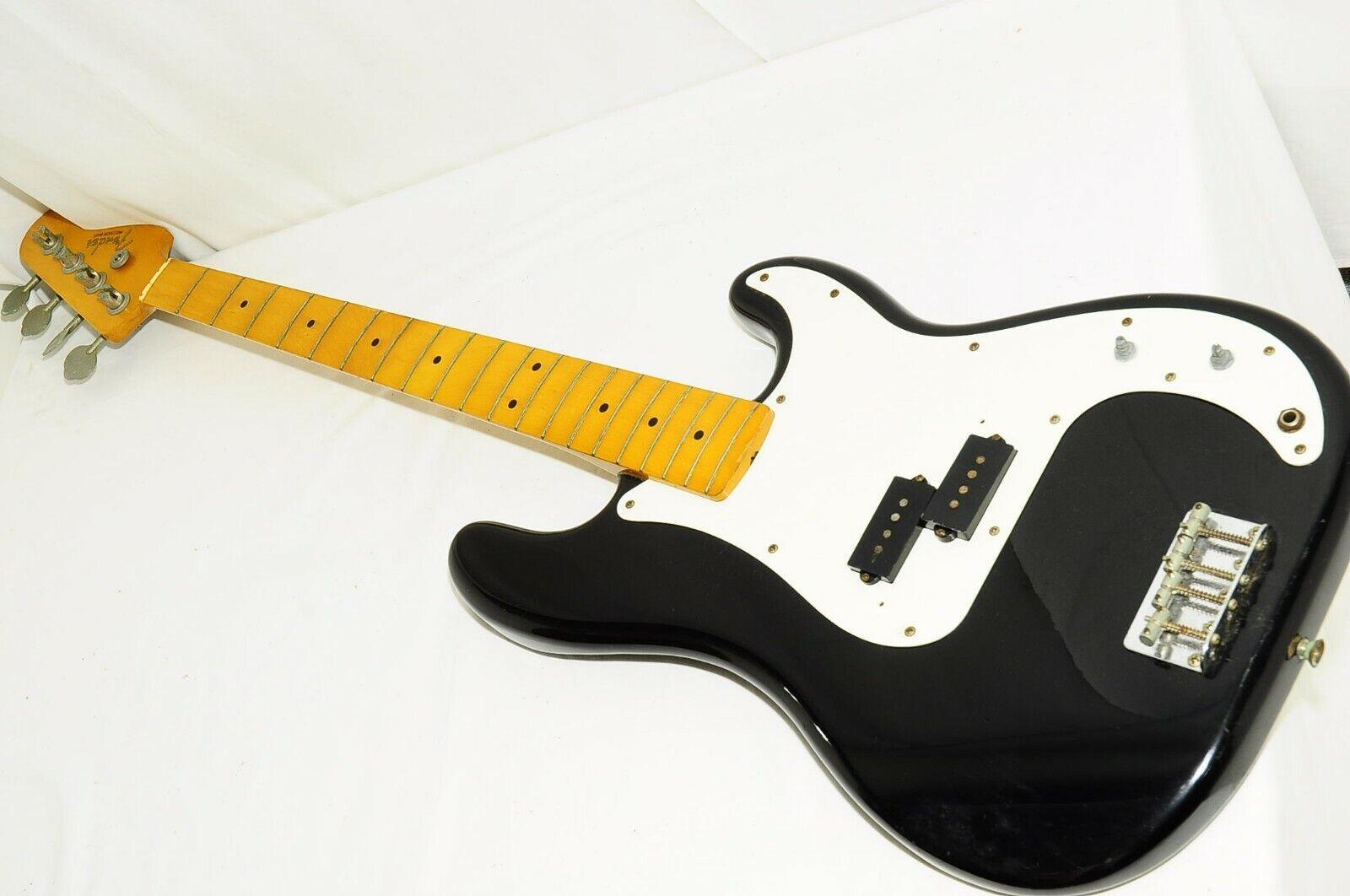 Fender Japan Precision Bass G Serial Electric Bass Ref.No 2289