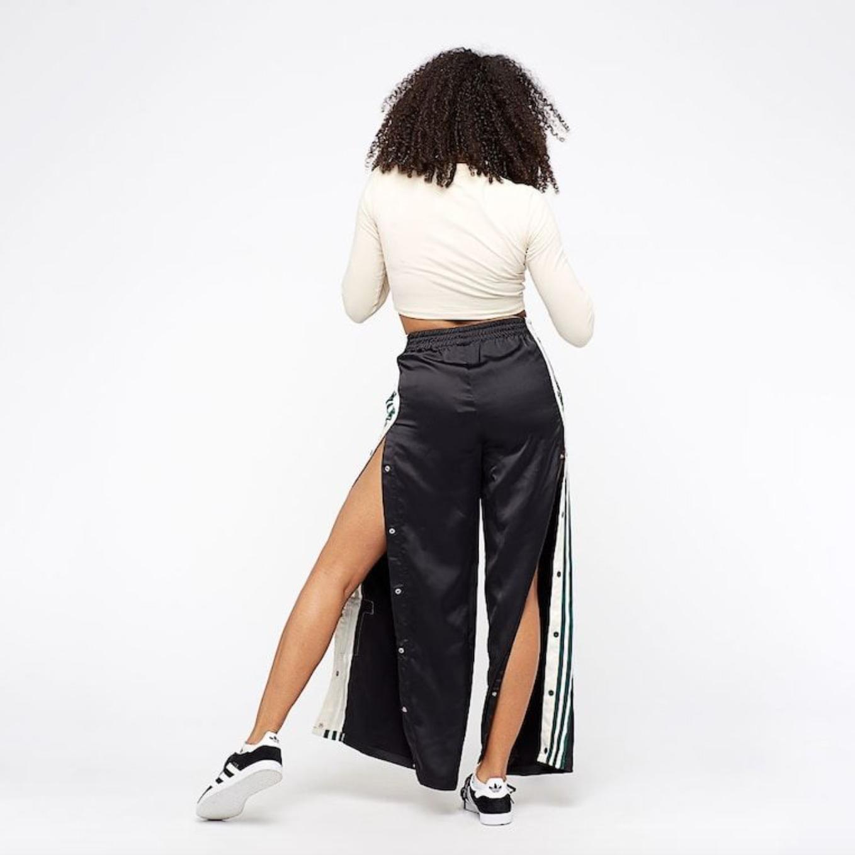 Adidas Originals Adibreak OG Track Pants Buttons Joggers Stylish Style  Vintage