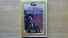 Disney Exclusive TEN WHO DARED DVD NEW SEALED Wonderful World of Disney