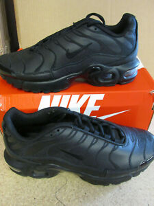 Details zu Nike Air Max Plus LE BG Trainers AO5432 001 Sneakers Shoes CLEARANCE