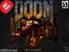 Doom 3: BFG Edition PC Steam Key REGION FREE!!! HOT HOT SALE!!!