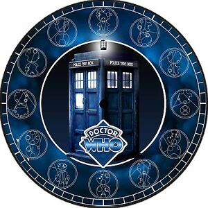 L-K-Dr-Who-Tardis-Clock-Gallifrey-Symbols-The-Doctor-Silver