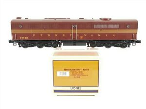 O Gauge Lionel 6-18248 PRR Pennsylvania 3-Rail ALCO PB-1 Diesel #5750B w/ TMCC