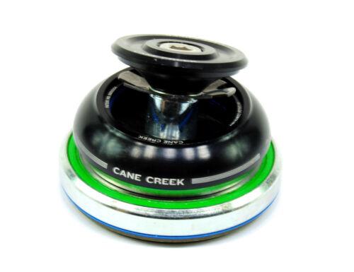 Cane Creek conique 40 court Housse IS42//28.6 intégré IS52//40 Complet Casque