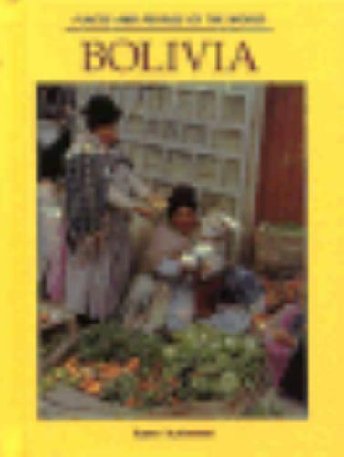 Bolivia by Karen Schimmel