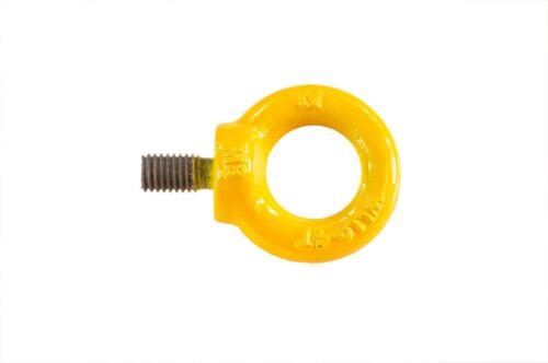 0,4t Augenschraube M8 Augenschrauben Ringschraube Schraube Öse Rundöse 01236