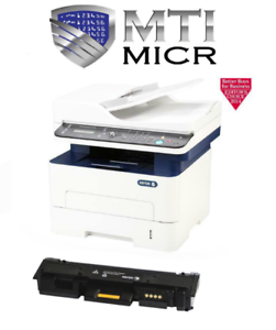 Details about Xerox WorkCentre 3215 NI Wireless Multifunction MICR Printer  Bundle w/ Ink