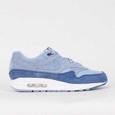lealtad Pez anémona acumular  New Nike Air Max 1 ND BQ8929-400 Aluminum/Indigo storm Men's Running Shoes  | eBay