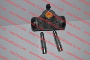 "91446-00900 CATERPILLAR MITSUBISHI FORKLIFT Wheel Cylinder 1 1//8/"" 2I5467"