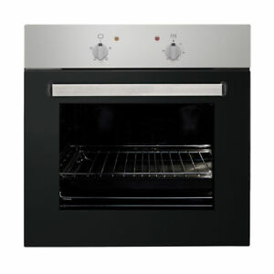 MyAppliances ART28744 60cm True Fan Stainless Steel Electric Oven