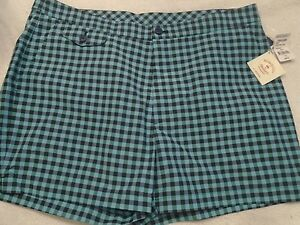 b13ee7314d Image is loading Brooks-Brothers-Red-Fleece-Navy-amp-Turquoise-Gingham-