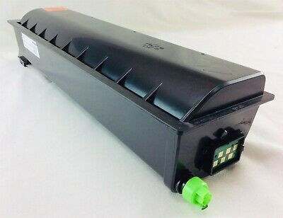 256 356 Works with: E-Studio 206L On-Site Laser Compatible Toner Replacement for Toshiba T4590 506 456 Black 306