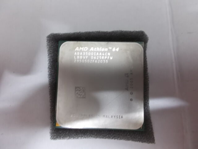 AMD ATHLON 64, ADA3500IAA4CN