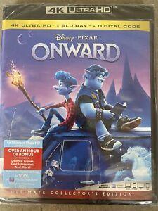Disney-Pixar-Onward-4K-Ultra-Hd-Blu-ray-digital-2020-Sellado-totalmente-Nuevo