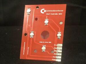 Atari-CX40-Joystick-upgrade-kit-Commodore-64-compatible