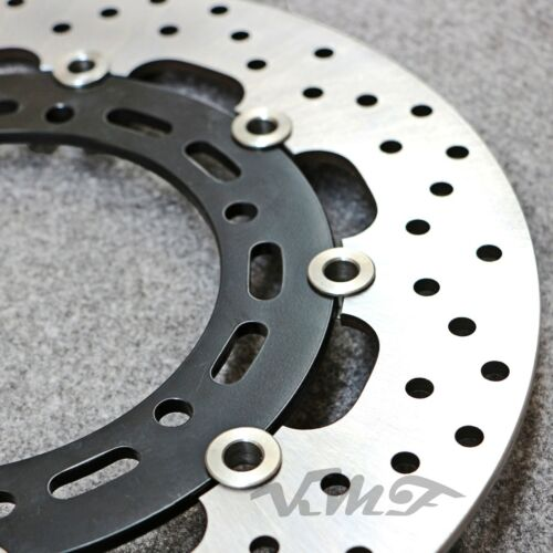 Fit For Yamaha XJ600 YZF600 YZF-R6 YZF-R1 FJR1300 Front Brake Disc Rotor