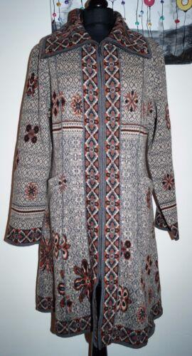 Strickmantel H56 Himalaya Merinowolle 100 S Fairtrade Größe 557pqxrw