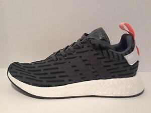 sneakers for cheap f58bc baf56 Details about Adidas NMD R2 W Womens Utility Ivy Running Trainers BA7259  Size 10 new