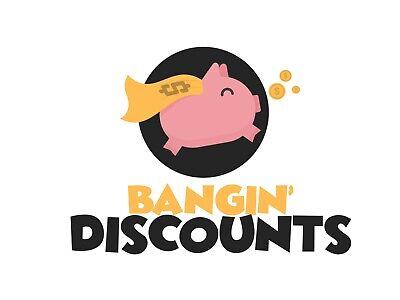Bangin Discounts