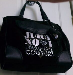 Image Is Loading Juicy Couture No 1 Darling Of Love