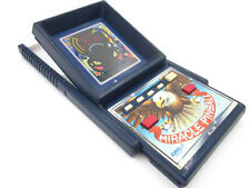 80s CASIO HANDHELD GAME WATCH MIRACLE PINBALL ELECTRONIC VIDEO JEU *WORKS*