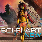 Sci-Fi Art Now by John Freeman (Hardback, 2010)
