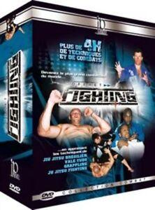 Fighting-DVD