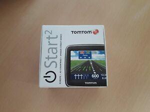 GPS Tom Tom Go Start 2 - 42 pays