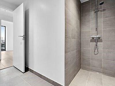 2450 vær. 4 lejlighed, m2 112, Andrei Sakharovs Vej