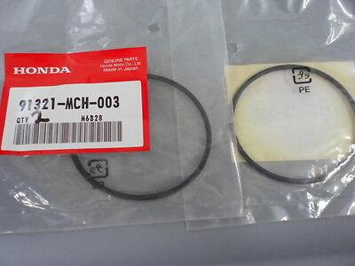 NOS Honda O-Ring 60x2.5 OEM 91321-MCH-003
