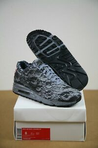 wholesale dealer 03487 5759f Image is loading Nike-Air-Max-Lunar-90-SP-Moon-Landing-