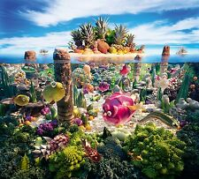 NEW! Schmidt Southsea Island by Carl Warner 1000 piece fantasy jigsaw puzzle