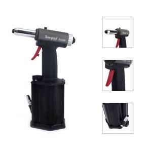 1-4-034-Rivnut-Air-Pneumatic-Hydraulic-Tool-Rivet-Nut-Riveter-Gun-Hand-Tools-Garage