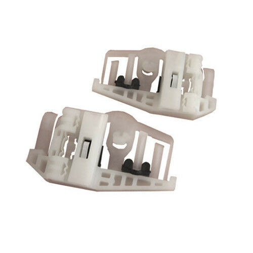 c38+c39 Lève Vitre Kit De Réparation Câble GLEITSTÜCK Convient à BMW 3 e46