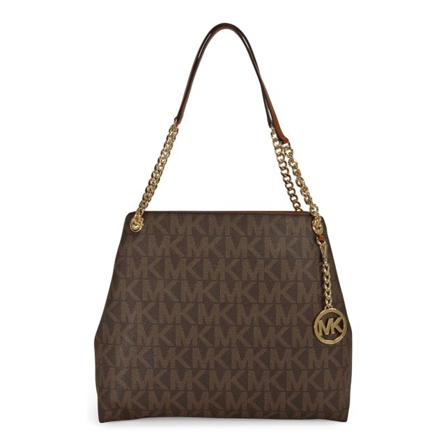 Michael Kors Bag 30S5GTCE9B MK Jet Set Chain Item Large Tote Agsb #COD Paypal