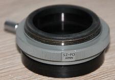 Olympus Mikroskop Microscope SZ-PO Polfilter - für Stereomikroskop