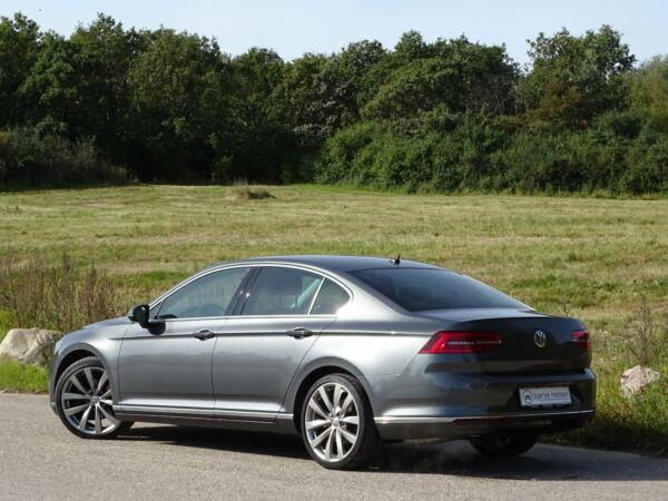 VW Passat 1,4 TSi 150 Highline DSG - billede 2