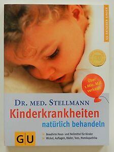 Kinderkrankheiten-natuerlich-behandeln-Michael-Stellmann-GU-Ratgeber-Heilmittel