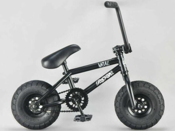 Fukushima Mini BMX Rocker Irok