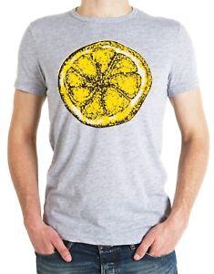 Lemon T-shirt I Wanna Be Adored Stone Roses Ian Brown 80s 90s retro tee music g2