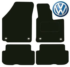 Deluxe-Quality-Car-Mats-for-Volkswagen-Touran-02-05-Tailored-for-Perfect-fit