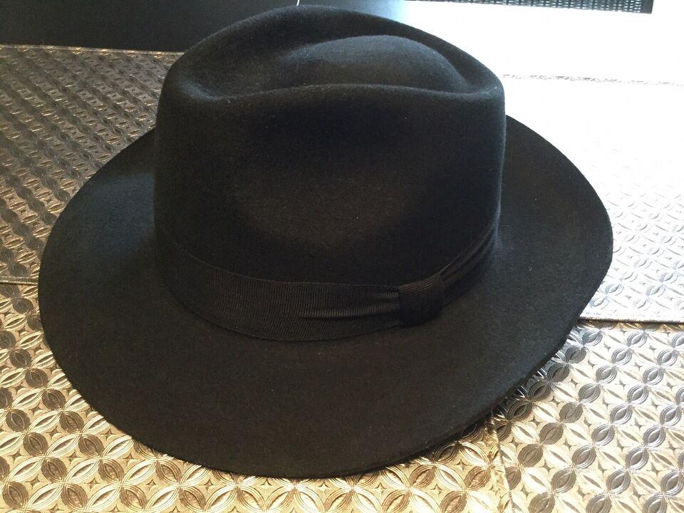 Hat, BORSALINO, str. 58