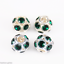 5-20-50-X-Gems-Rhinestone-Crystal-Rondelle-Loose-Spacer-Beads-7mm-10mm-12mm-14mm thumbnail 59