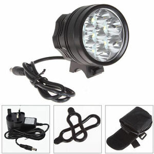Cree-7-LED-XML-T6-MTB-Mountain-Bike-Bicycle-Cycling-Front-Head-Light-Lamp