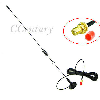 UT106 UHF//VHF Car Mobile Antenna for BAOFENG UV5R UV5RA UV3R A067
