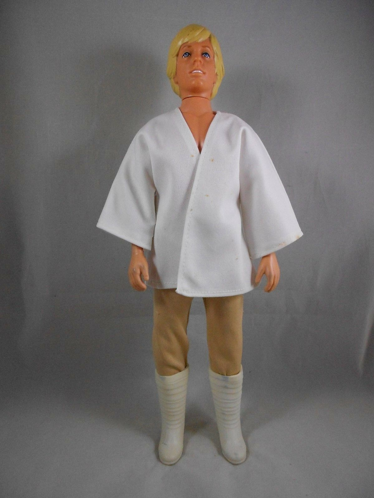 Vintage Star Wars ANH 1978 - Luke -  Very Nice Condition - Kenner - COO HK