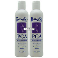 Dudley's Pca Moisture Retainer 8 Fl. Oz. / 237 Ml pack Of 2