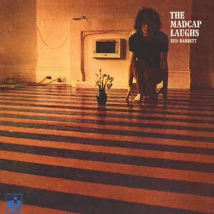 Syd-Barrett-The-Madcap-Laughs-Remastered-Vinyl-LP-NEW-amp-SEALED