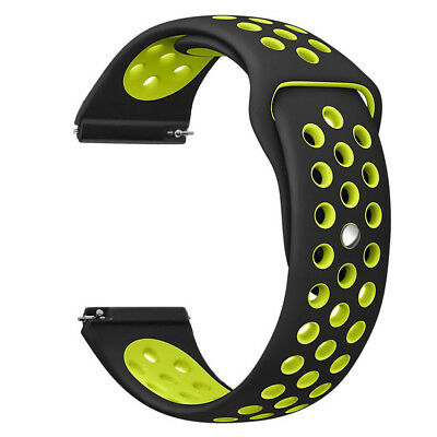 Silicone Fitness Replacement Band Wrist Strap For Fitbit BLAZE Smart Watch Band